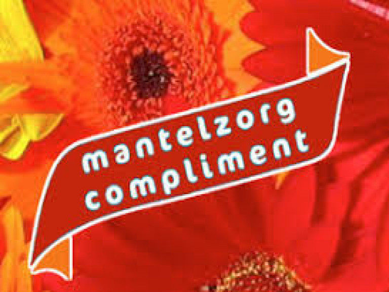 Mantelzorgcompliment 2020/2021